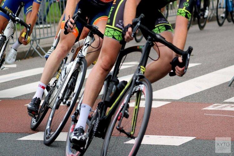 Domper voor gemeente Alkmaar: geen subsidie voor EK Wielrennen