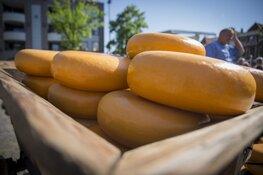 De KOOK opent Alkmaarse kaasmarkt