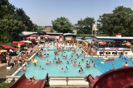 Zwembad de Bever sluit jubileumjaar af met Swipe, Bever & Bites