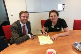 Alkmaarse stichtingen doneren 30 fietsen aan kansarme jongeren