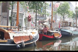 Een historisch spektakel Victorie Sail Alkmaar 2019