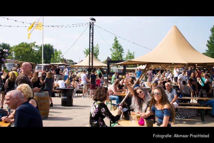 Rrrrrollend Alkmaar van 26 t/m 28 Juli