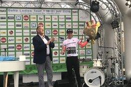 Nederlands kampioene Wiebes wil ook schitteren op EK
