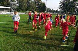 VV Alkmaar Soccer Camp voor meiden in augustus