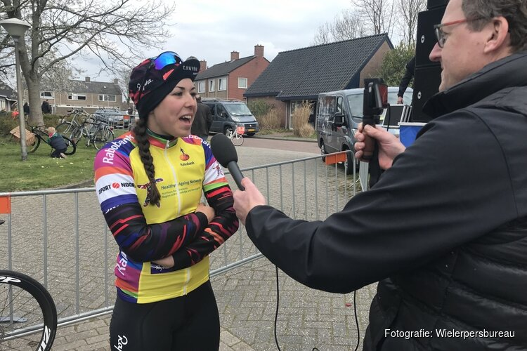 Duitse Lisa Klein komt voor goud naar EK Alkmaar