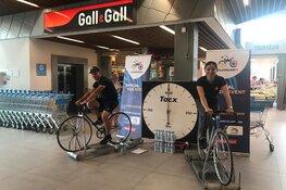 De snelste fietser van Alkmaar wint dit weekend een… fiets!