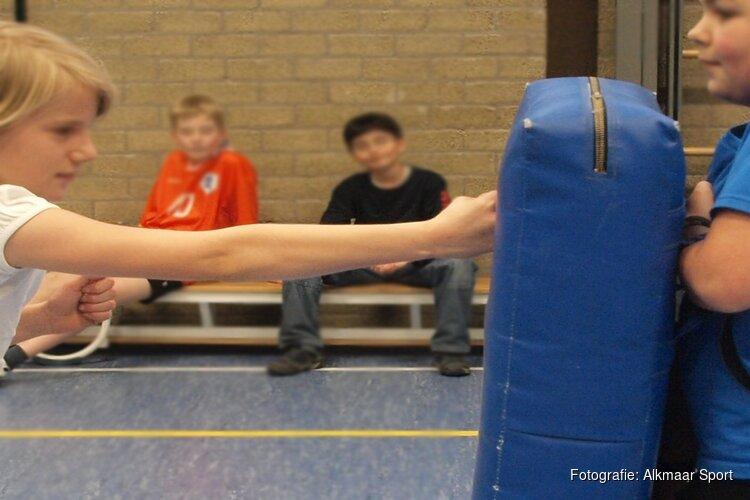 Nieuwe Weerbaarheidstraining in 2019 voor de jeugd van 8-12 jaar