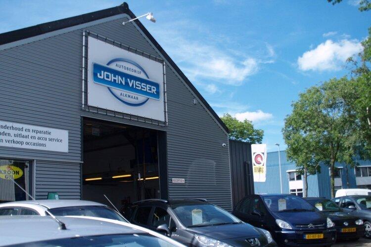 Automonteur gezocht bij Autobedrijf John Visser