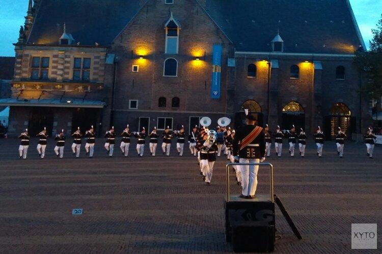 Taptoe Alkmaar op zaterdag 14 september