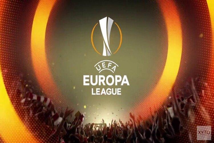 AZ legt basis voor volgende ronde Europa League