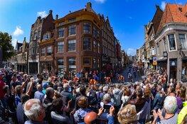Oranje boven op EK dat ' Alkmaar op kaart zet'