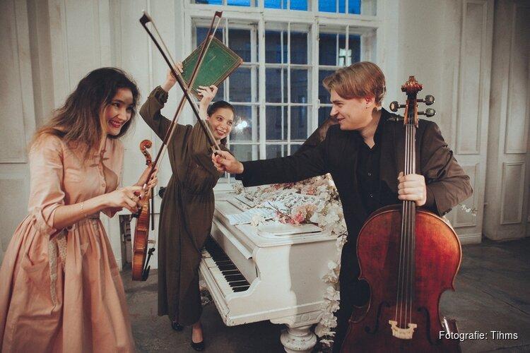 Bergens Symfonie Orkest komt met Mozart