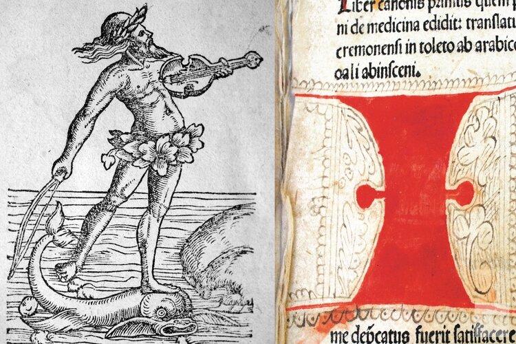 Alkmaars oudste bibliotheek Lezing en boekpresentatie over de Librije van Alkmaar