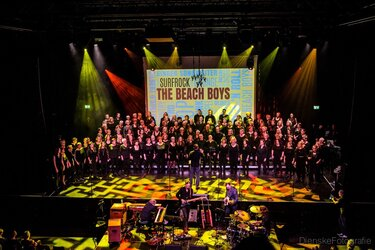 Vocal Playground bestaat 25 jaar