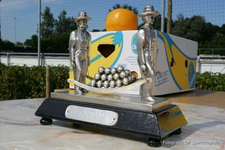 SSV winnaar zilveren kaasberrie