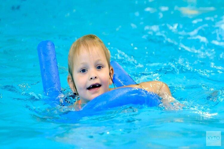 Zwemschool De Beeck Bergen start nieuwe seizoen extra privé lessen