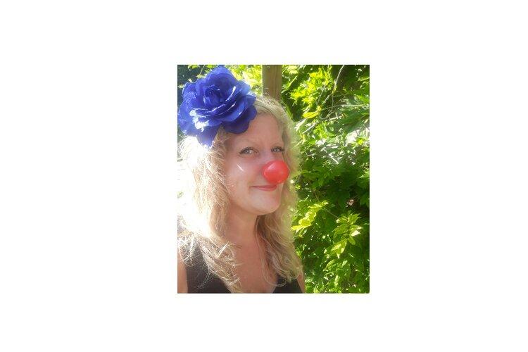 Eigenwijze theatervoorstelling met Clowntje Engel (2+)