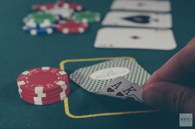 Het Kampioenschap Poker komt naar Alkmaar