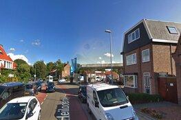 Gewapende overval in Alkmaar, 21 jarige man aangehouden.
