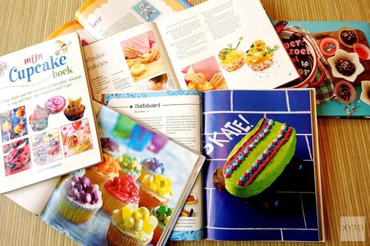 Word jij de beste taartenbakker van Oudorp?