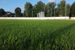 Alkmaarse sportvelden gereed voor nieuwe sportseizoen