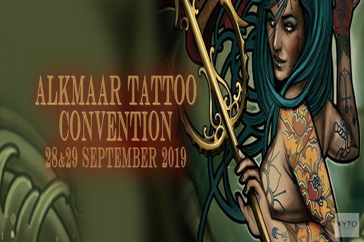 Tattoo Conventie zoekt Amerikaanse klassiekers voor autoshow  Eigenaars krijgen gratis toegang tot evenement