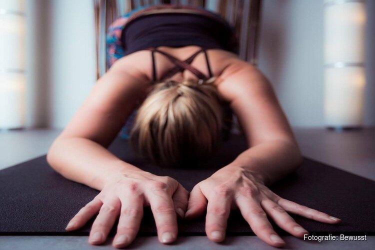 Kennismaking Yin Yoga bij Wijkcentrum De Oever