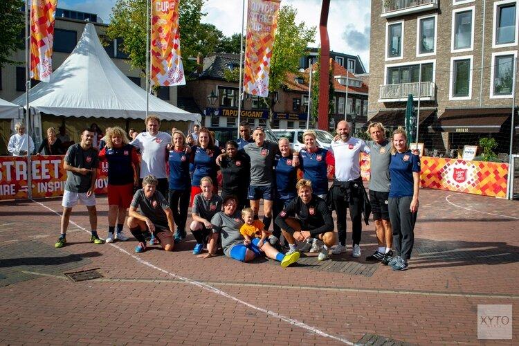 Life Goals Alkmaar van start met sportactiviteiten voor kwetsbare Alkmaarders