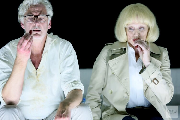 'The Children' van Het Nationale Theater in TAQA Theater De Vest