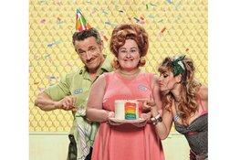 Oer-Hollandse musical''t Schaep met de 5 Pooten' is feest van herkenning Compleet nieuwe musical drie dagen in TAQA Theater De Vest