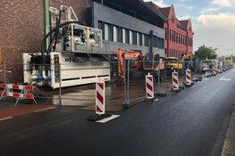 Werkzaamheden Victoriebrug gestart