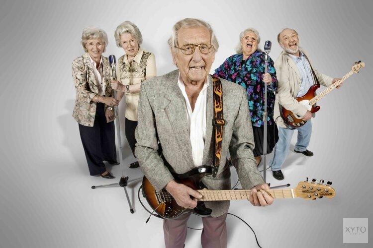 Oudere professionele musici gezocht!