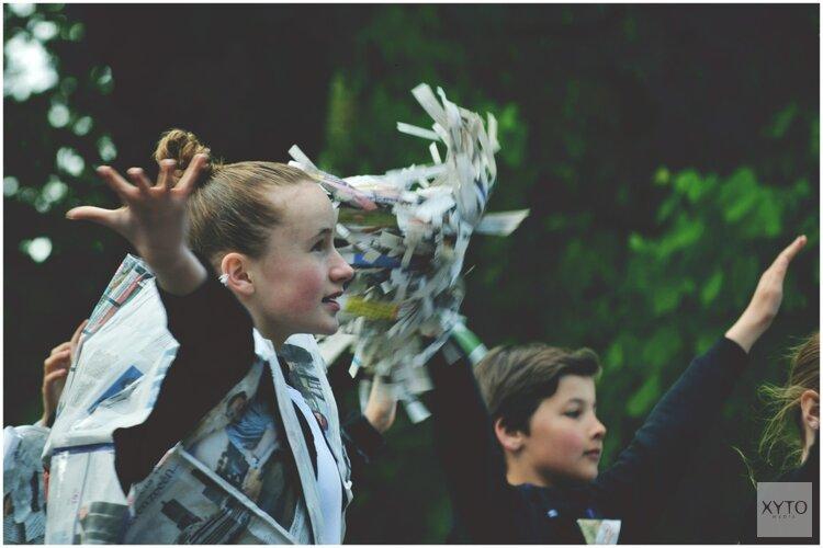 Gratis proefles Theater (9-12 jaar) bij Artiance