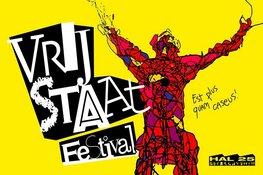 Vrijstaat festival