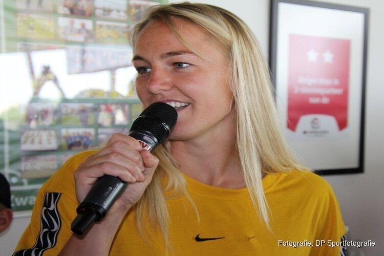 Stefanie van der Gragt Toernooi op 27 en 28 juni 2020