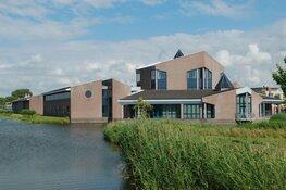 College akkoord met de nieuwbouw van IKC Sint Pancras