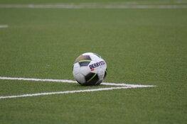 Zaterdagvoetbal: Jong Holland in zwaar weer, winst voor AFC '34