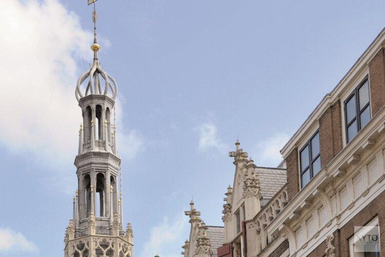 Alkmaar zet internationale stappen op weg naar een duurzame gemeente