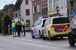 'Scooter afgesneden in Alkmaar, automobilist rijdt door'