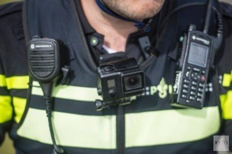 Straatroofster aangehouden in Alkmaar