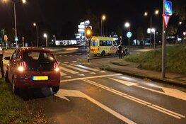 Fietsster aangereden in Alkmaar