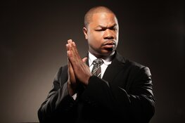 Westcoast legende Xzibit op 1 november te zien in Victorie