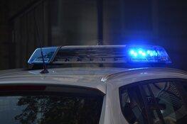 Politie achtervolgt automobilist van IJmond naar Alkmaar: verdachte ontsnapt keer op keer