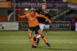 FC Volendam alsnog langs Jong AZ