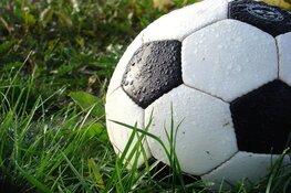 Uitslagen zaterdagvoetbal, Jong Holland blijft puntloos