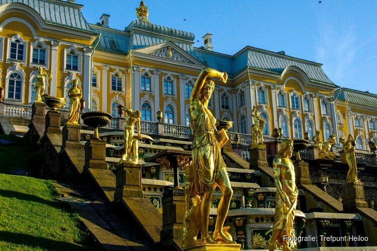Gouden Ring Sint Petersburg – Moskou