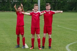 Woensdag 6 november voetbaldag bij Voetbalschool Matchfit