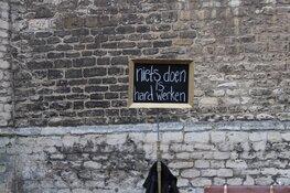 Afgelopen zondag vond Vest in de Stad plaats in Alkmaar