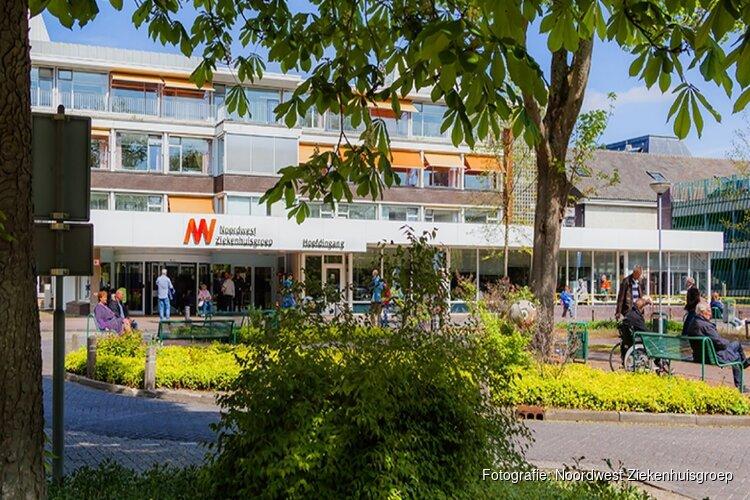 Gemeente Alkmaar verleent kapvergunning aan Noordwest Ziekenhuisgroep