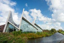 Open dagen Crematorium en Uitvaartcentrum Alkmaar op 16 en 17 november